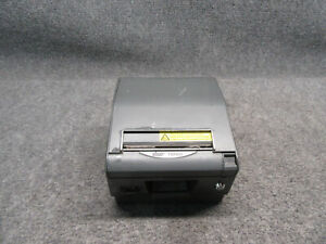 Star Micronics Tsp800 Point Of Sale Thermal Label Printer tested