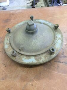 Ford 9n 2n Tractor Front Hub Hubcap