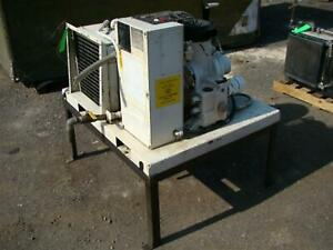 Ingersoll Rand Rotary Screw 94cfm Air Compressor Ssr ep25u
