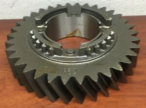 E3tz7100c Nos Ford Oem First Gear Assy 83 91 Ford Trucks With Mazda 5 Speed