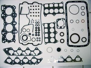 97 01 Acura Integra 1 8l Type R L4 16v Dohc Engine Replacement Full Gasket Kit