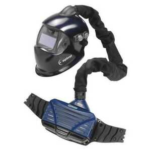 Welding Papr System with E680 Helmet