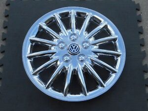 15 Hubcaps Wheelcovers For Vw Rialta Rv Motorhome 4 Brand New Look Great