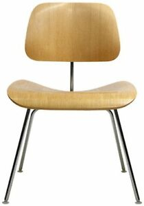 Herman Miller Eames Molded Plywood Chair Maple