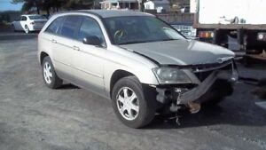 Transmission 3 5l Fwd Fits 05 06 Pacifica 746469
