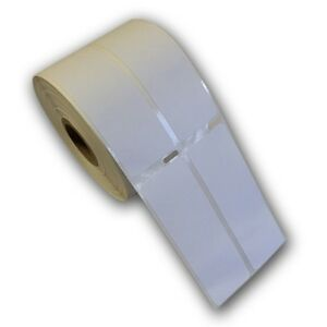 6 Rolls Rjs Address Labels Compatible With 30253 Free Shipping