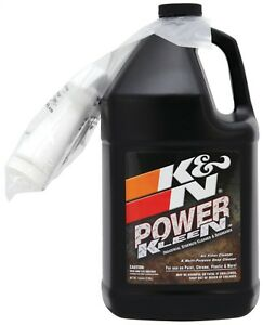 K N Filters 99 0635 Cleaner And Degreaser