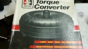 423 2120 Hurst Torque Converter Gm Powerglide 2600 To 2800 Stall New