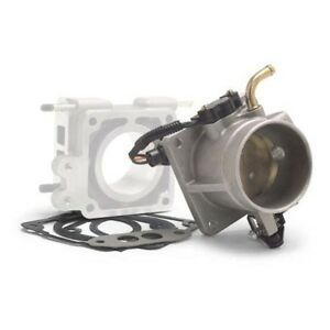 Edelbrock 3825 Throttle Body Assembly 70mm Ford 5 0l