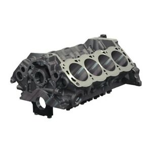 Dart 31364275 Shp Ford 302 Engine Block 4 125 Inch Bore