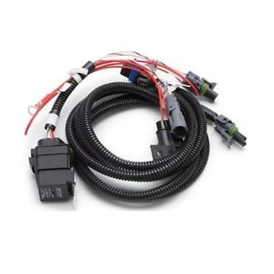 Edelbrock 36054 E Street Universal Fuel Injection Wiring Harness