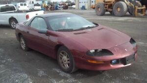 Steering Gear rack Power Rack And Pinion Opt F41 Fits 93 99 Camaro 741169