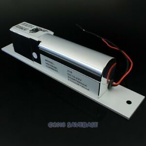 New Electric Drop Bolt Lock Fail safe 12v Low Hold Current For Access Control