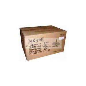 Genuine Kyocera Mita Km 2530 Km 3530 Km 4030 Maintenance Kit 2bj82020 Mk705