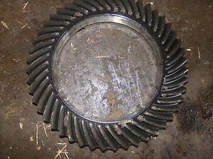 Case 1370 Tractor Ring Gear