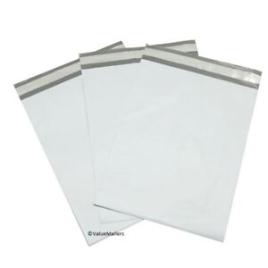 Poly Mailers Shipping Bags Envelopes Packaging Mailing Bag 9x12 10x13 14 5x19