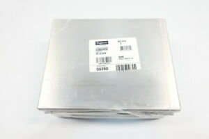 New Hoffman A1008chnfss Stainless Electrical Enclosure 10x8x4in