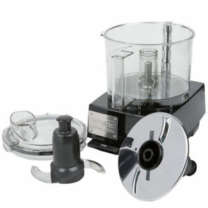 New Waring Wfp11sw Commercial Food Processor 2 5 Quart