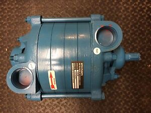 New Mth 142e bf Horizontal Flexible Coupled Boiler Feed Pump 142e