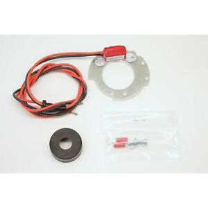 Pertronix 91244a Ignitor Ii Solid state Ignition System Ford 4 Cyl