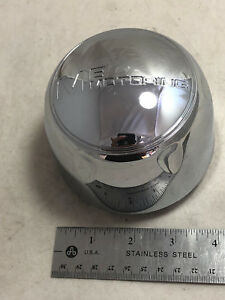 New Mb Motoring Precise Smooth Chrome Wheel Rim Hub Cover Center Cap 2131456 1