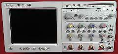 Agilent Keysight 54845a Infiniium Oscilloscope 4 Channels