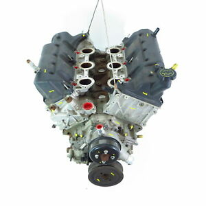 Engine Ford Mustang 4 0 V6 214 Ps 2005 7g 974 Aa