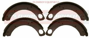 830480m92 Brake Shoes For Massey Ferguson 135 150 230 235 245 35 50 To35 38a724