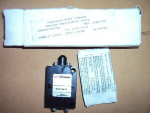 Aro 5030 06 Manual Air Control Valve 1 8 3 way 2 position Valve 150 Psi