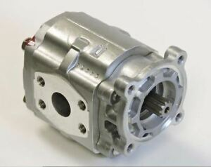 Hydraulic Pump New For Case Dx48