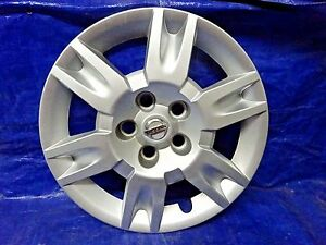 2005 2006 Nissan Altima 16 Hubcap Wheel Cover Oem 40315zb100 53069