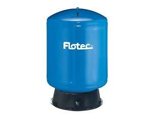 Flotec Fp7110t Water Well Pre charged Pressure Tank 19 Gallon Free Shipping