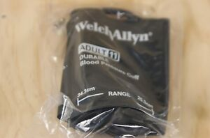 Nip Welch Allyn Tycos One piece Blood Pressure Cuff 5082 226 1