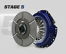 Spec Performance Sf485t Clutch Kit Stage 5 tremec 26 Spline Fit Ford Mustang