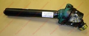 Large 1000 Pto Driveline For John Deere Baler 435 467 535 546 547 557 566 567