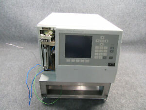 Waters 717 Plus Hplc Chromagraph Autosampler Injector tested Working