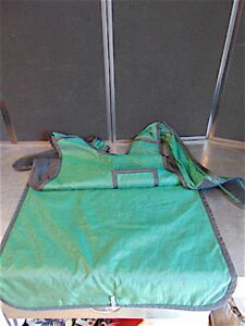 X ray Protective Apron In Unbranded no Tags In Good Condition S3387