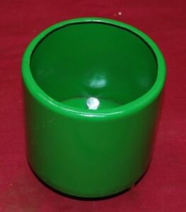 New Reproduction 1 5 Hp John Deere E Tin Pulley Gas Engine Motor