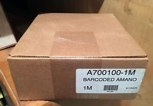 Amano A700100 1m Time Card Microder Ii