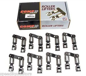 Comp Cams Endure x Bbc Chevy 875 Bore Solid Roller Lifters 823 16