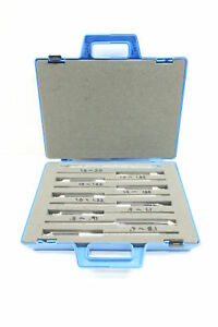 Fisherbrand 11 582 Set Of 8 Precision Specific Gravity Hydrometers