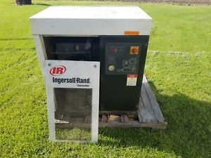 Ingersoll Rand Thermostar Air Cooled Dryer Model Ts400