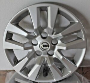1 Nissan Altima 2013 To 2017 Hubcap 53088 Factory Original 16 Wheelcover A65