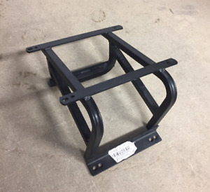 M2 Freightliner Force Semi Truck Non Air Ride Bucket Seat Base