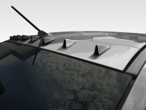 Duraflex Rx s Roof Wing Spoiler For 08 17 Lancer lancer Evolution 10