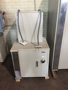 Collier Tool resistant Tl 15 Depository Safe In Very Good Condition Used