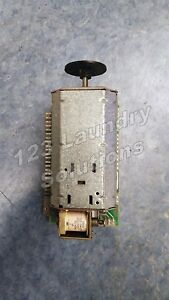 Wascomat 438 301812 Washer Timer W75 185 220v Replaces 897804 Used