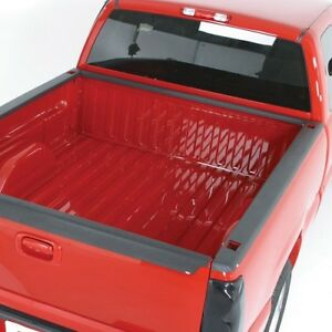 Wade Side Bed Caps For 99 07 Silverado Sierra 6 5 Short Bed W Stake Holes