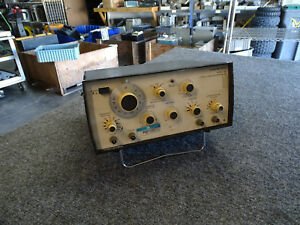 Wavetek 143 20mhz Pulse waveform Generator