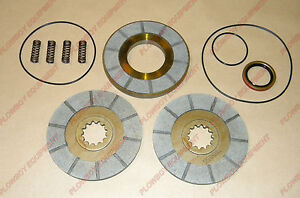 1975468c2 Brake Disc Kit For Farmall Ih 706 756 766 806 826 856 966 1026 1066